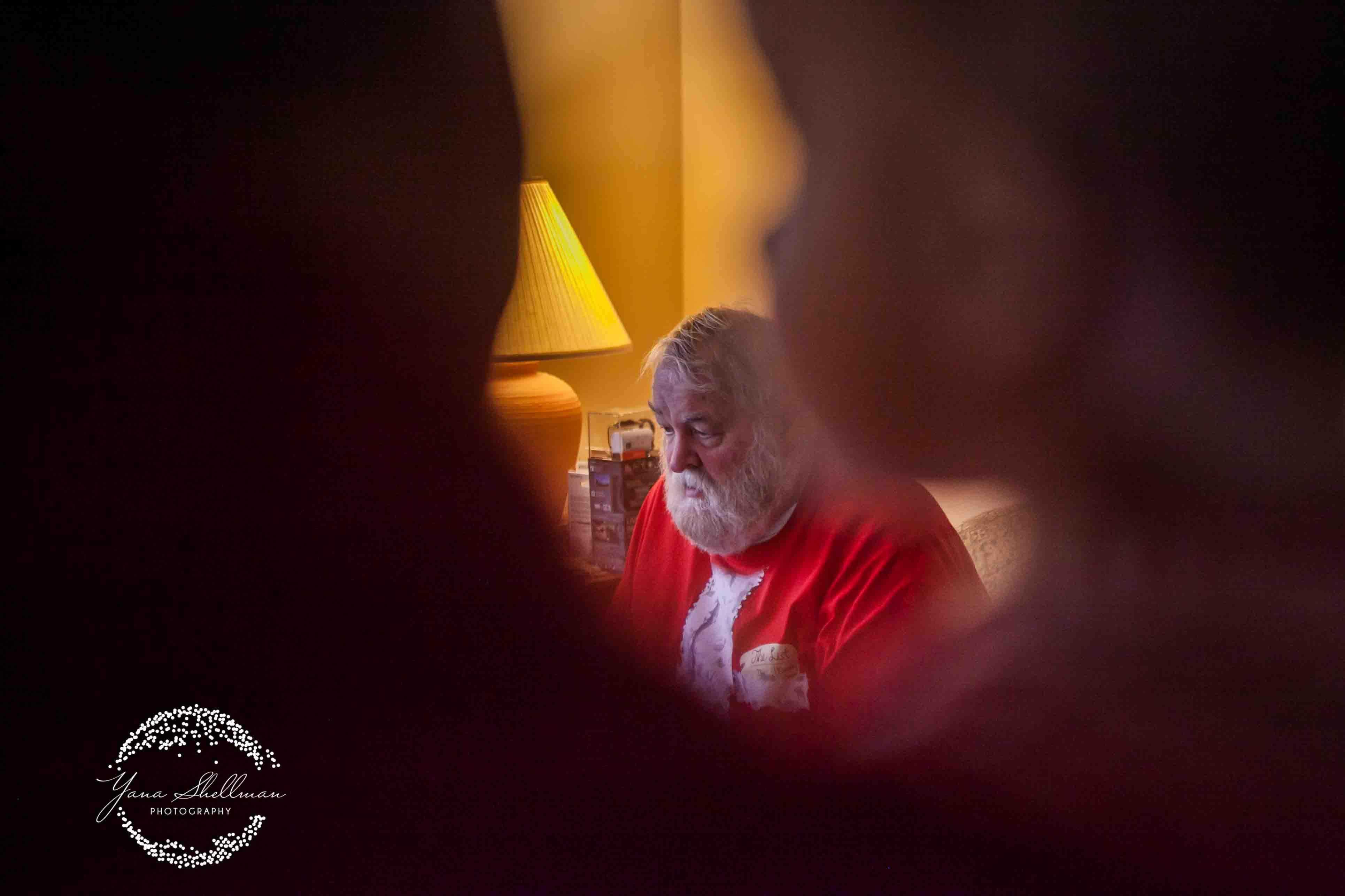 Merry Chritsmas from NJ+Philadelphia Wedding Photographer - Yana Shellman Photography