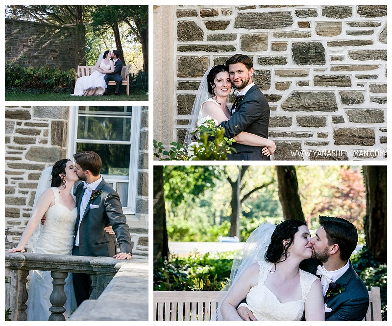 Philadelphia Wedding Photographer