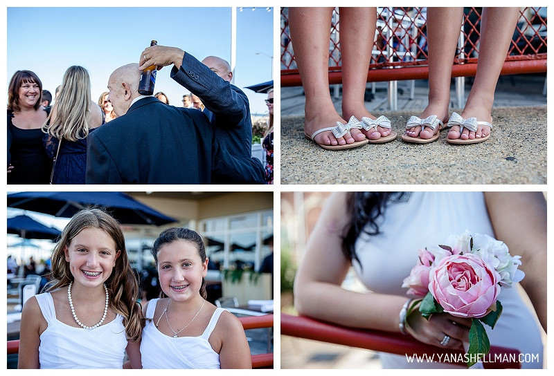 Asbury Park Wedding by Cherry Hill Wedding Photographer