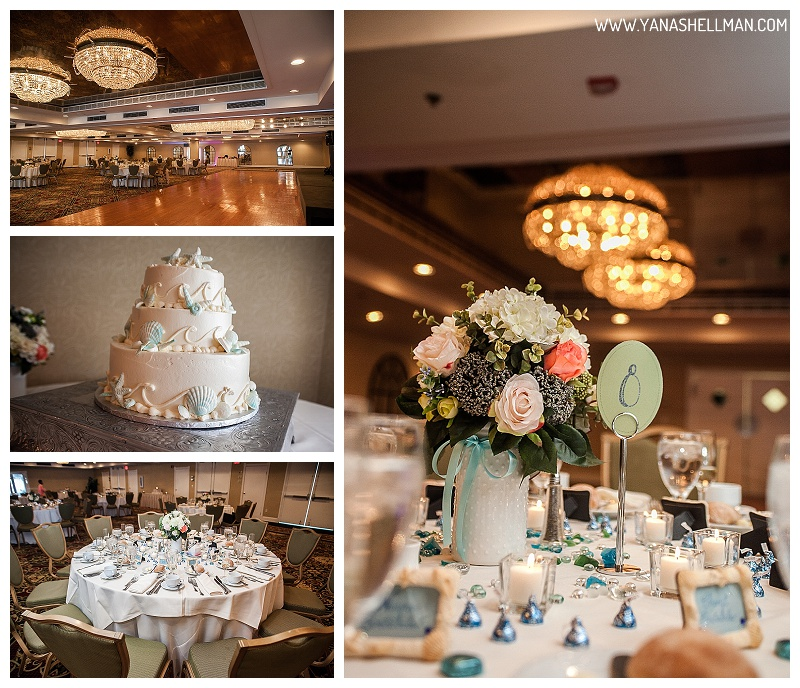 Grand Hotel Cape May Wedding by South Jersey Wedding Photographer