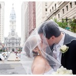 Philadelphia City Hall Wedding