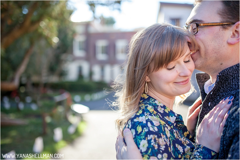 NJ Backyard Wedding by South Jersey Wedding Photographer