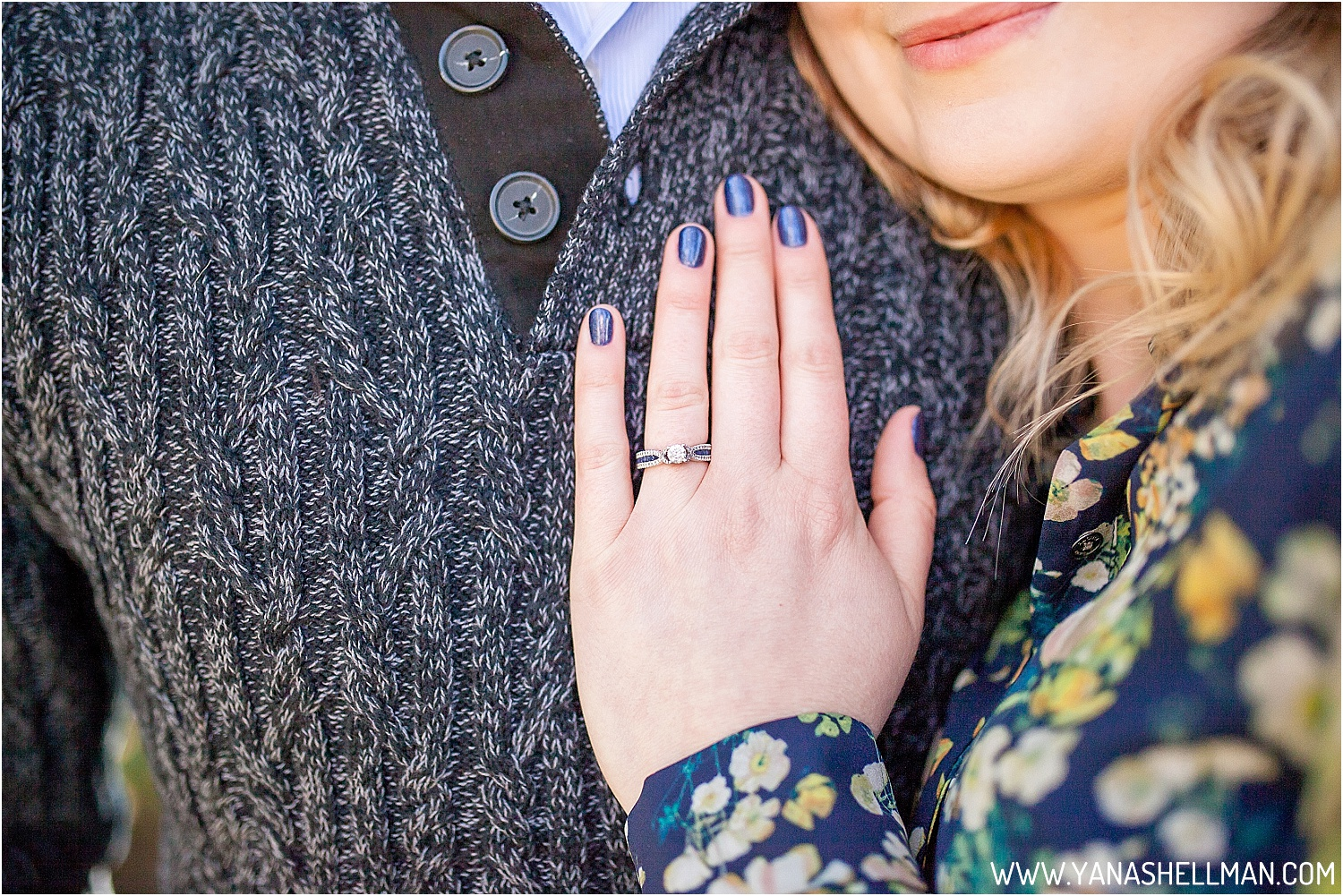 Smithville Historic Park Engagement Photo Session by Cherry Hill Wedding Photographer
