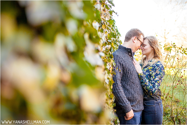 South Jersey Backyard Wedding by South Jersey Wedding Photographer