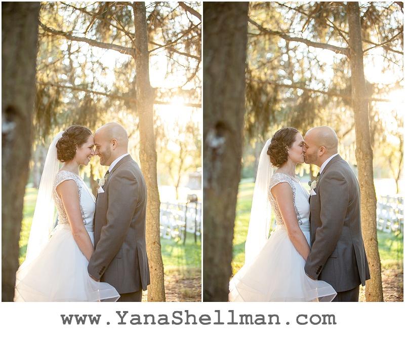 Rustic Wedding at Perona Farms by rustic NJ Wedding Photographer