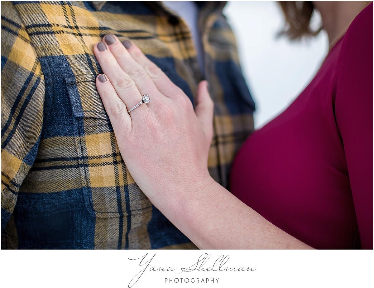 PineCrest Country Club Wedding by romantic Philadelphia Wedding Photographer