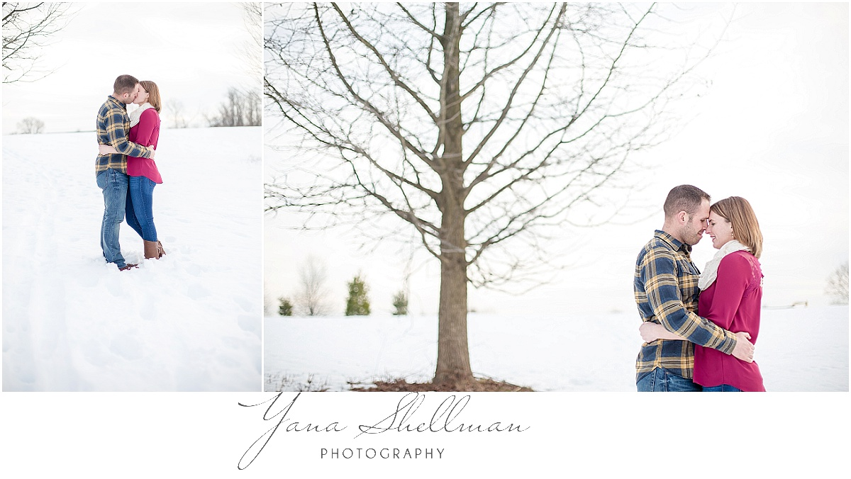 Valley Forge Historic Park Engagement session by Princeton Wedding Photographer